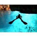 沖縄・青の洞窟ーたびらい沖縄